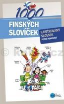 Petra Hebedová: 1000 finských slovíček