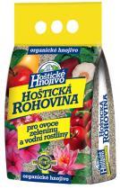Hoštické hnojivo Hoštická rohovina 2,5 kg
