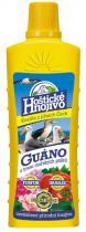 Hoštické hnojivo guáno - tekuté 0,5l