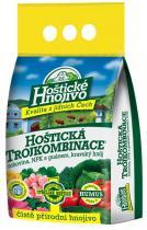 Hoštické hnojivo Hoštická trojkombinace 2,5 kg