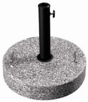BB Podstavec pod slunečník granitový 25 kg