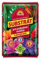 Forestina SUBSTRAT Substrát pro pokojové rostliny 5 l
