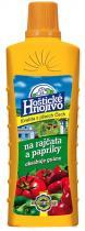 Hoštické hnojivo kapalné hnojivo na rajčata a papriky - s guánem 0,5 l