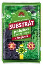 Forestina SUBSTRAT Substrát pro bylinky a koření 10 l