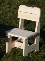 STOKA ULM JUNIOR židle