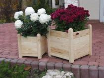 BB Květináč 50x50cm
