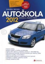 Ondřej Weigel: Autoškola 2012