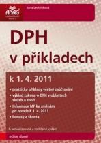 Jana Ledvinková: DPH v příkladech k 1. 4. 2011