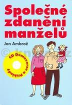 Jan Ambrož: Společné zdanění manželů