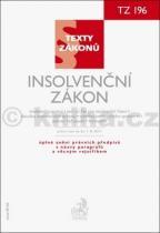 Jolana Maršíková: Insolvenční zákon