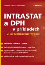 Svatopluk Galočík: INTRASTAT a DPH v příkladech