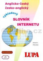Výkladový slovník česko anglický a anglicko český