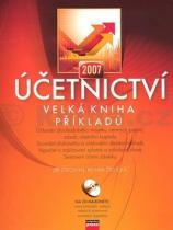 Renata Židlická: Účetnictví 2007 + CD