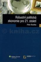 Peter Boettke: Robustní politická ekonomie pro 21. století