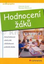 Zdeněk Kolář: Hodnocení žáků