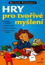 Rosemari Portmannová: Hry pro tvořivé myšlení