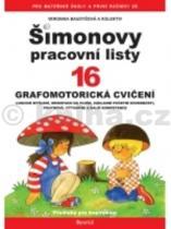 Michal Novotný: Šimonovy pracovní listy 16