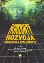 Tatiana Kluvánková-Oravská: Horizonty rozvoja slovenskej spoločnosti