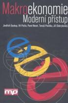 Jindřich Soukup: Makroekonomie