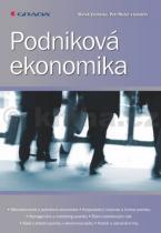 Petr Mulač: Podniková ekonomika