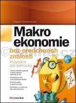 August Swanenberg: Makroekonomie bez předchozích znalostí