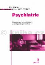 Pavel Pavlovský: Psychiatrie