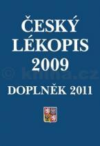 Český lékopis 2009