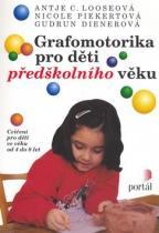 Antje C. Looseová: Grafomotorika pro děti předškolního věku