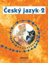 Radek Malý: Český jazyk 2