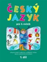 Hana Mikulenková: Český jazyk pro 3.ročník