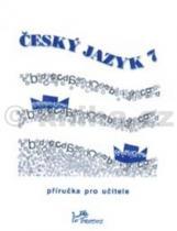 Milada Hirschová: Český jazyk 7