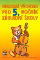 Hudební výchova 5. ročník