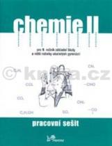 Ivo Karger: Chemie II Pracovní sešit