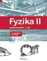 Roman Kubínek: Fyzika II Pracovní sešit 1. díl