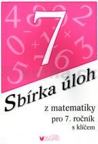 Emilie Ženatá: Sbírka úloh z matematiky pro 7.ročník