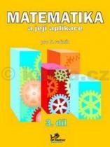 Hana Mikulenková: Matematika a její aplikace pro 5. ročník 3. díl