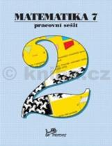 Josef Molnár: Matematika 7 Pracovní sešit 2