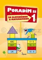 Adriana Gočová: Poradím si so slovenčinou a matematikou 1