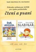 Radka Wildová: Průvodce učebnicemi Alter pro výuku počátečního čtení a psaní