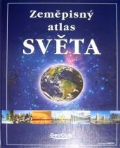 Zeměpisný atlas světa