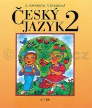 Z. Nováková: Český jazyk 2