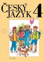 Kolektiv autorů: Český jazyk 4