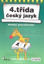 4.třída Český jazyk
