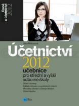 Jitka Mrkosová: Účetnictví 2012