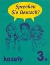 Sprechen Sie Deutsch 3.