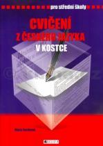 Marie Sochrová: Cvičení z českého jazyka v kostce