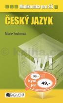 Marie Sochrová: Minikostka pro SŠ Český jazyk