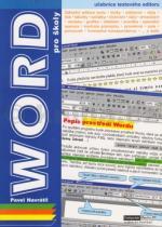 Pavel Navrátil: Word 2000 pro školy
