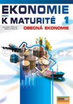 Zdeněk Mendl: Ekonomie nejen k maturitě 1