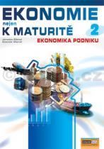 Zdeněk Mendl: Ekonomie nejen k maturitě 2